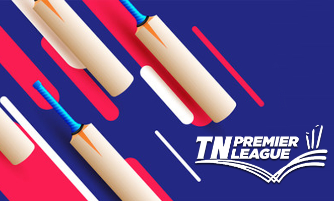 Tamil Nadu Premier league 2019