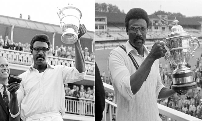 1975 WC Winner