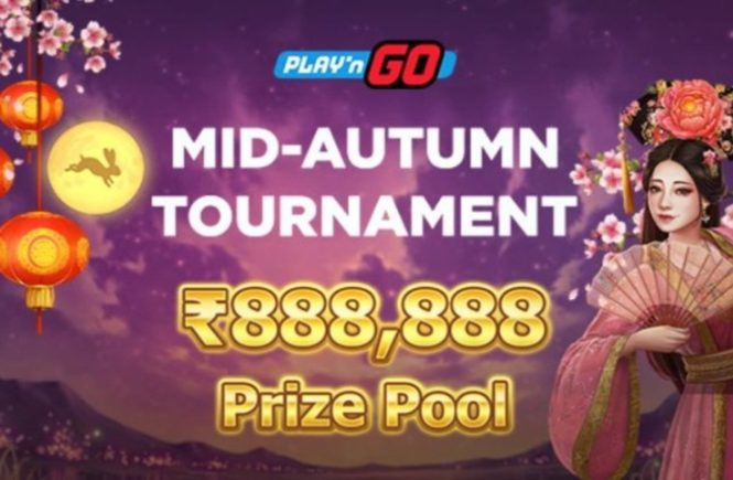 Play'n Go Celebrates Mid-Autumn Festival with JeetWin.