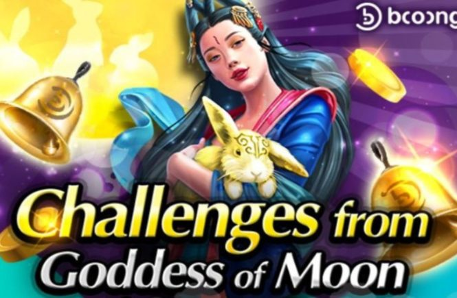 BNG (Booongo) Challenges from Goddess of Moon.