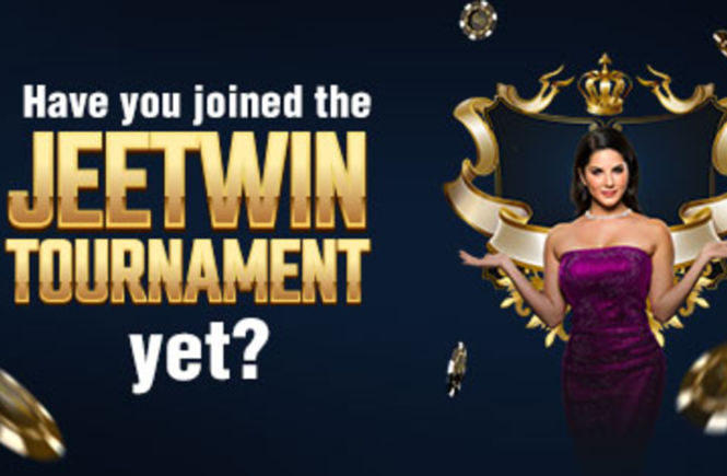 Win Bigger with Jeetwin Tournaments