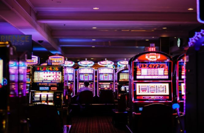 How to Select the Best Slot Games?