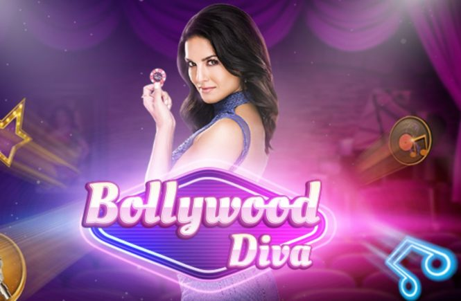 JeetWin presents Sunny Leone's Bollywood Diva