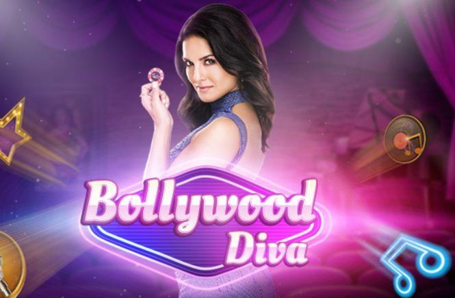 JeetWin presents Sunny Leone's Bollywood Diva