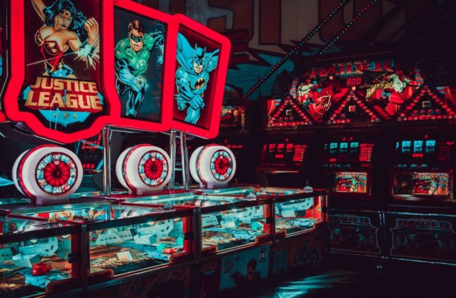 The Best Time To Play Slot Machines