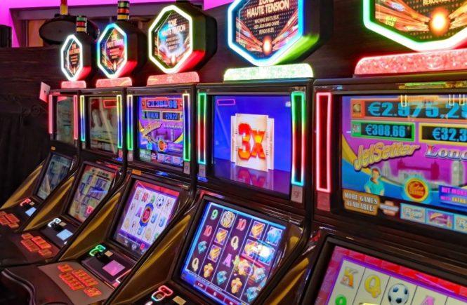 Farklı Slot Makineleri Türlerini Keşfedin