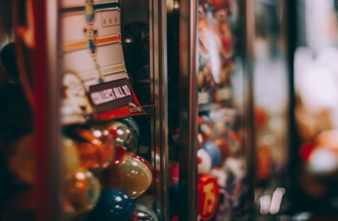 Seven tips on how to win on online slots game