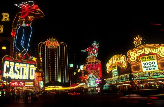 Eight Fantastic Reasons To Gamble Online?