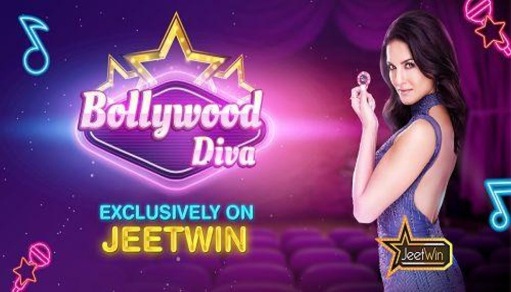 Play JeetWin's Bollywood Diva with Sunny Leone | JeetWin Blog