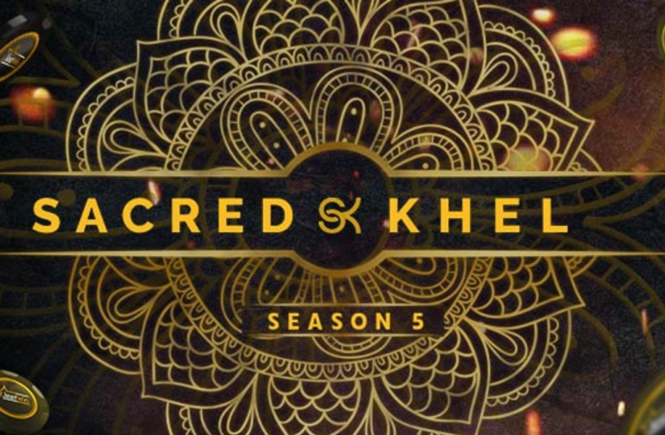 Sacred Khel Season 5 is Here