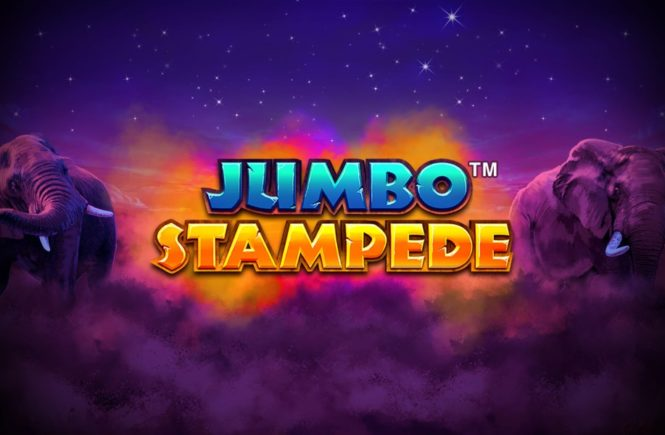 Conquering Jumbo Stampede