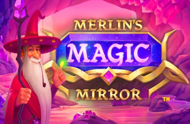 Explore iSoftBet Merlin's Magic Mirror