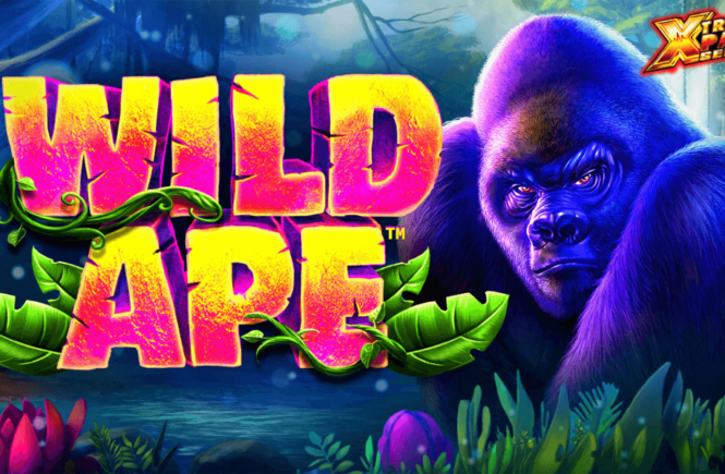 Brave the Jungle with Wild Ape