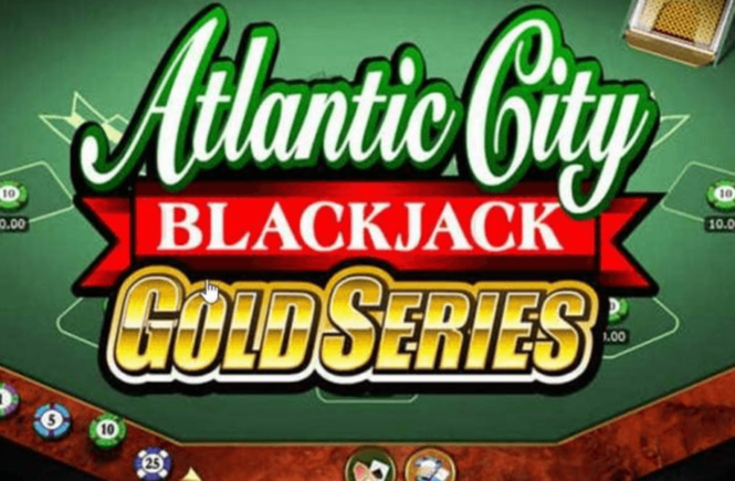Your Online Guide to Atlantic City Blackjack