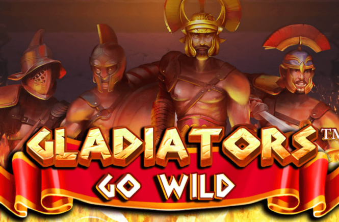 Can You Survive Gladiators Go Wild?