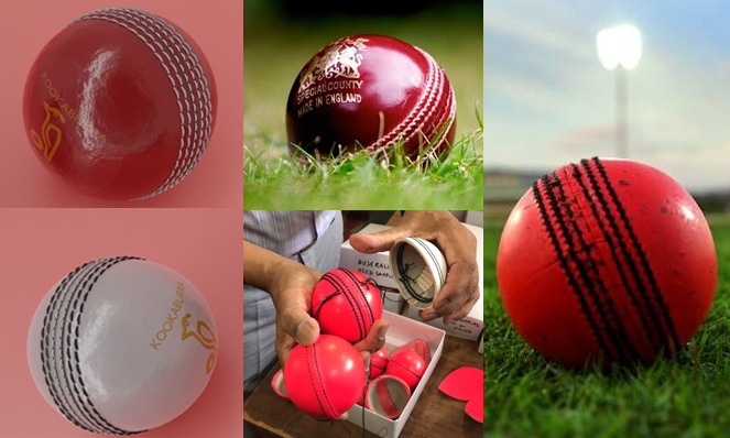 pink ball Test cricket