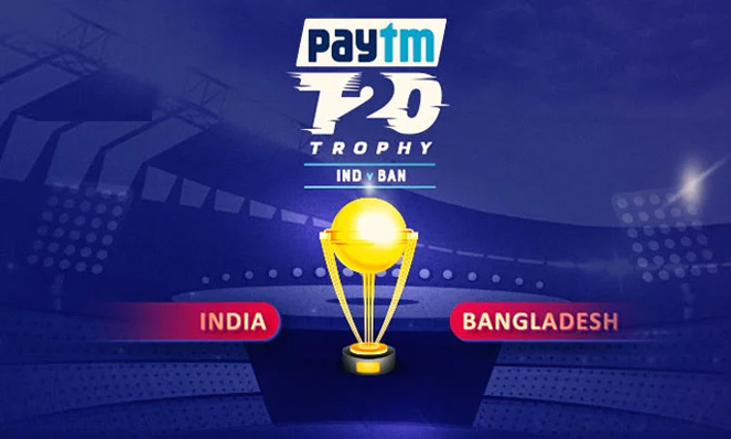 India vs Bangladesh 2nd T20 Match Prediction