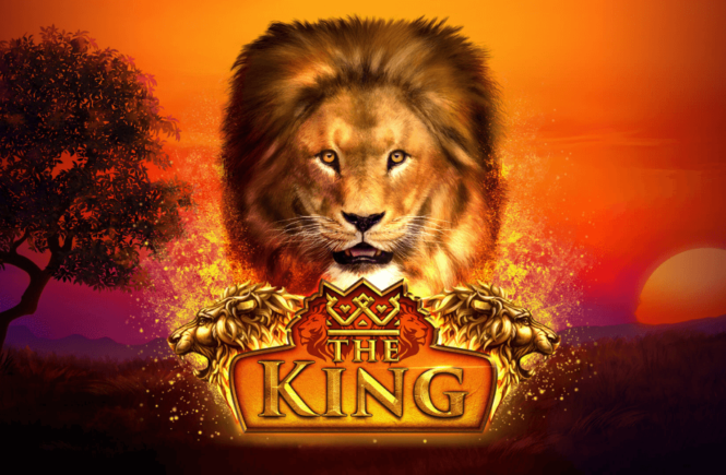 The King: iSoftBet's Premier Slot