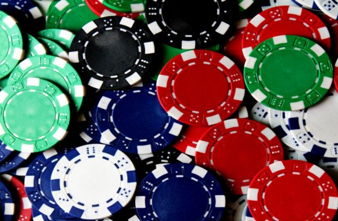 The 5 Interesting Online Gambling Trends in India