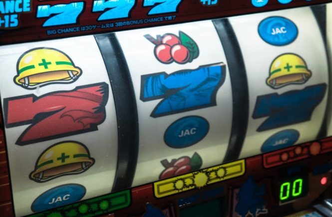 Top 5 Biggest Online Slot Jackpot Wins of All Time