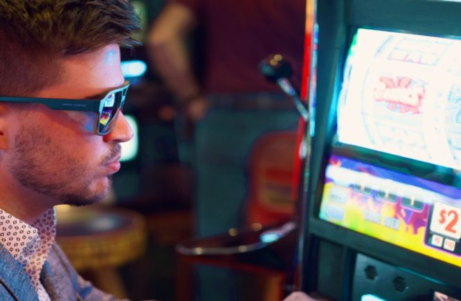 Seven Different Types of Gamblers in the Casino