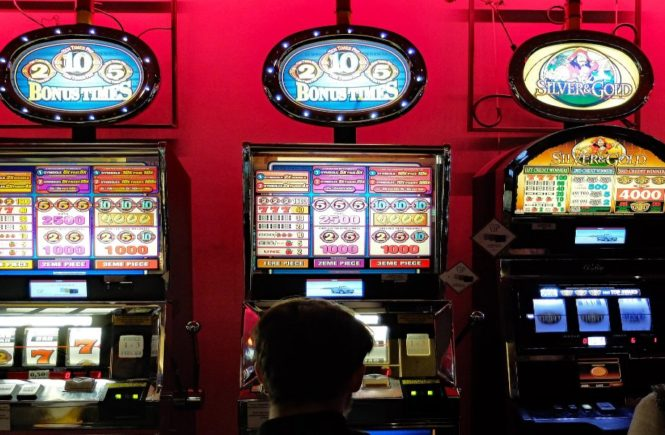 The 10 Best Online Slot Casino Games