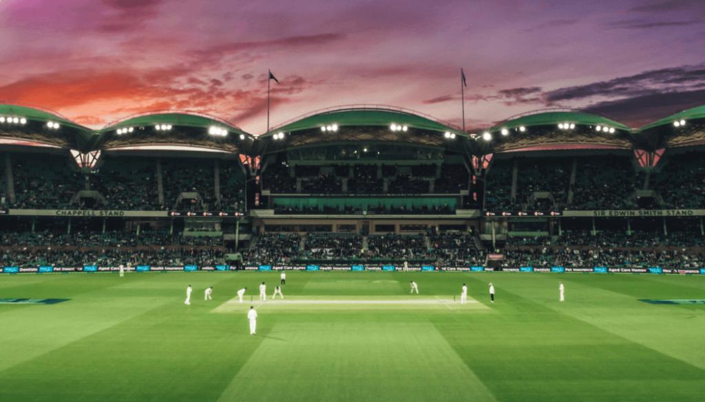 Top 10 Largest Cricket Stadium