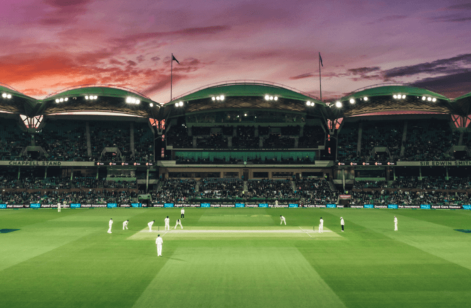 Top 10 Largest Cricket Stadium