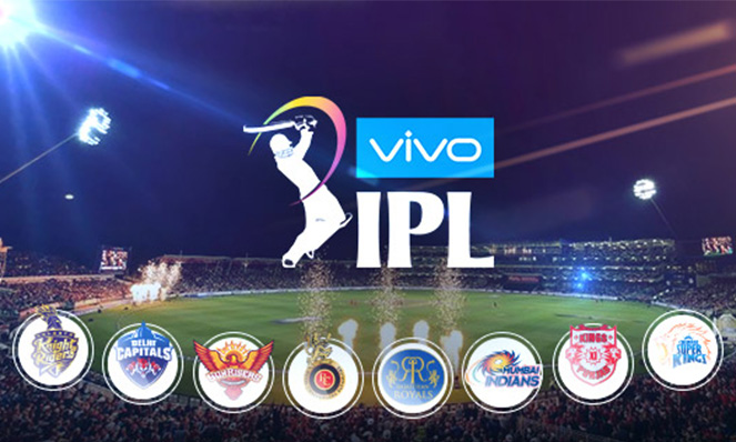 IPL 2020 Full Schedule