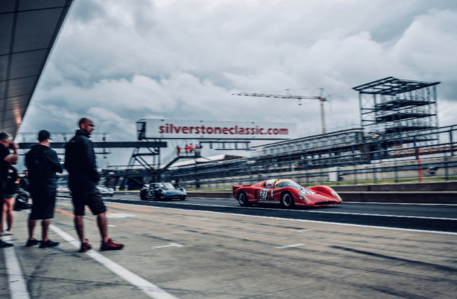 The Buddh International Circuit. Read here to know more on India Motorsport and how does it fare in the international racing scene.
