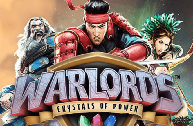 Get your hands ready for the latest slots gaming craze-- Warlords: Crystals of Power. Try it for free or play with credits only on JeetWin.