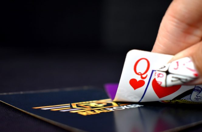 The Modern Involvement of Women to Online Gambling
