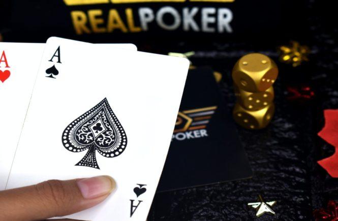 Four Factors that Makes Gambling Entertaining