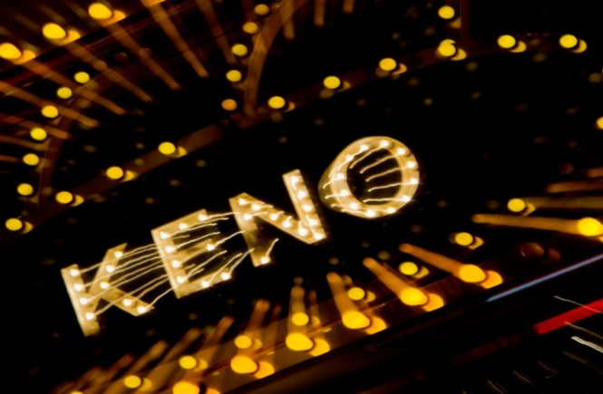Keno: History, Fame, and Legacy