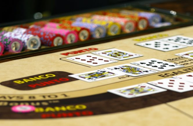 Six Tips on How to Win at Baccarat
