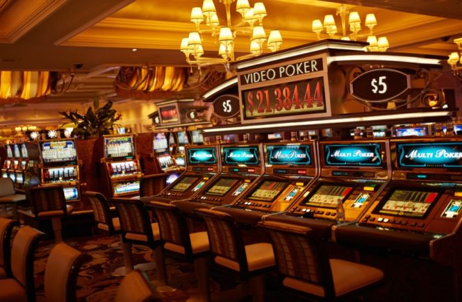 Top 9 Tips To Win Online Slot Games