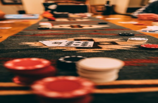 5 Easy Tips for Winning at Blackjack