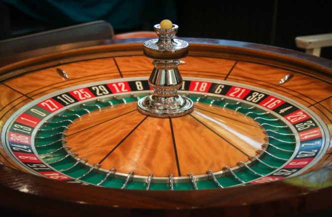 Top 5 Online Roulette Tips