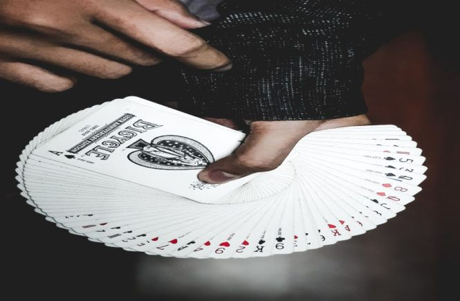 Secret Strategies To Win Online Casino Game