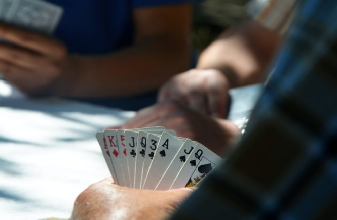 How to Become a Successful Professional Gambler?