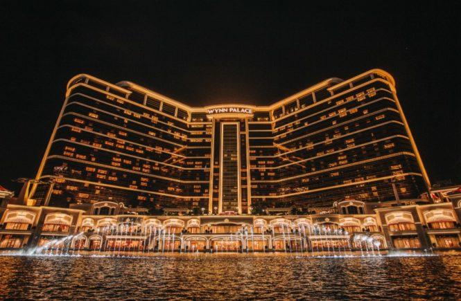Macau: Gambling Capital of the World