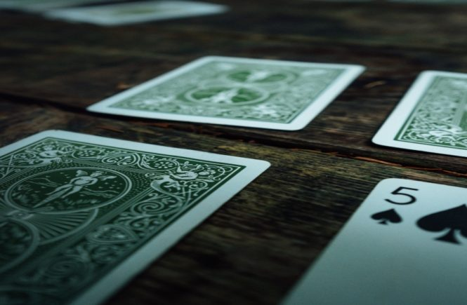 5 Common Myths of Baccarat Game