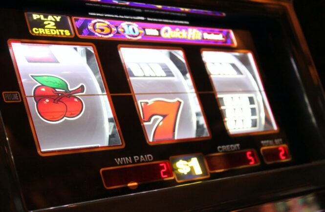 What Are Slot Tournaments?