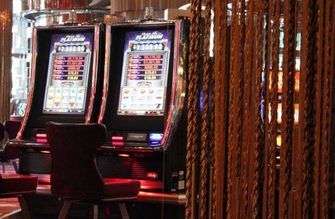 Top 9 Tips To Ace Progressive Slots