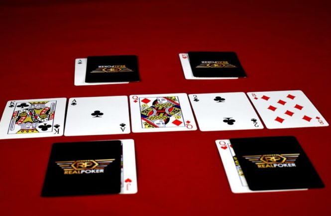 The Poker Hall of Fame