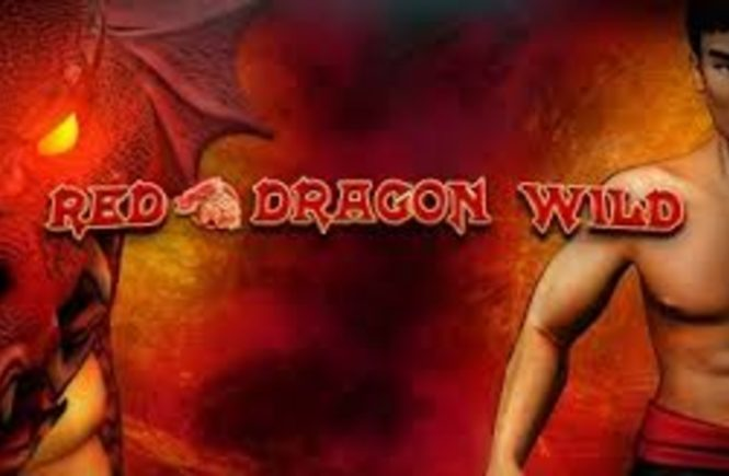 Red Dragon Wild: Newest Slot Obsession