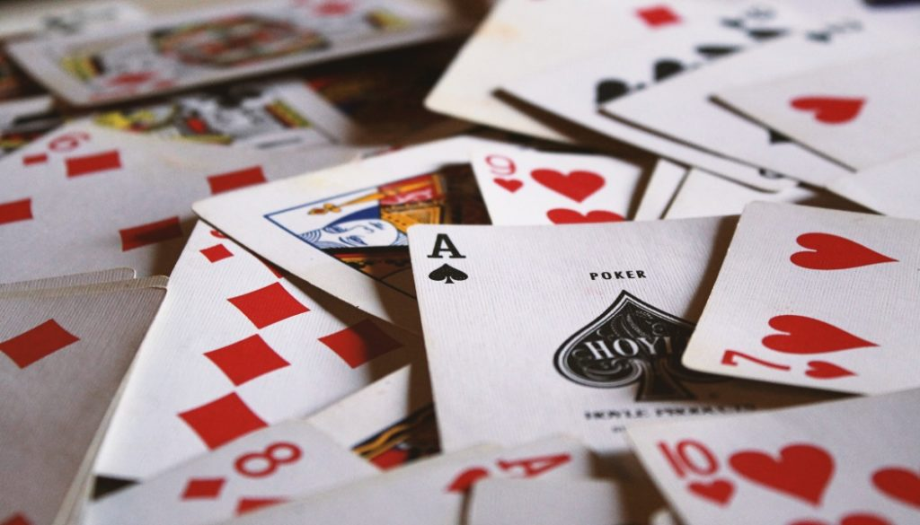 Different Types Of Blackjack