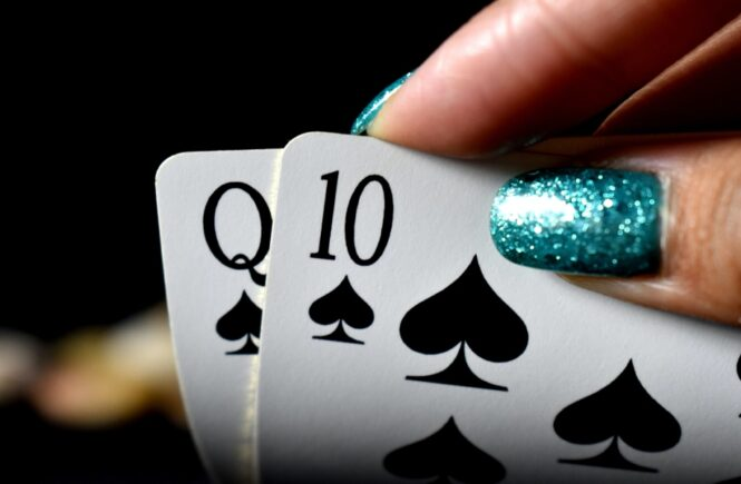 A Beginner's Guide to Casino Hold 'em