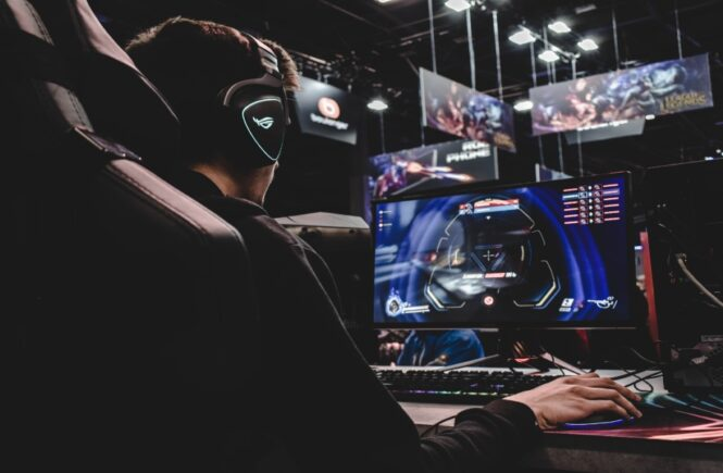 Tips to Ace Your eSports Betting Game