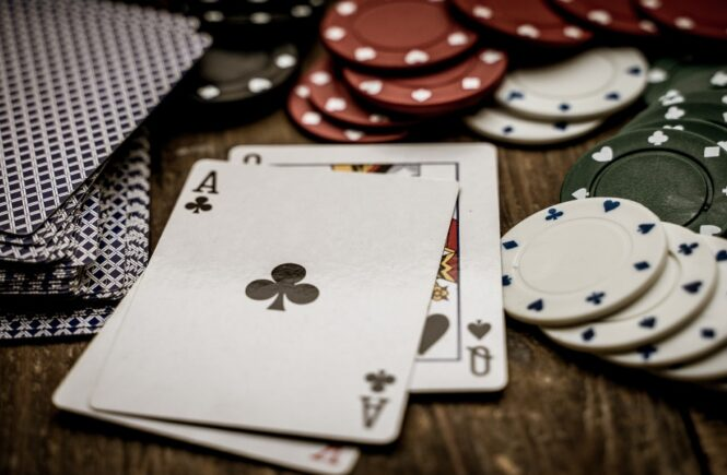6 Ways to Deal with a Losing Streak in Casino Gambling